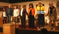 Theater-Truppe